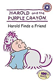 Harold and the Purple Crayon: Harold Finds a…
