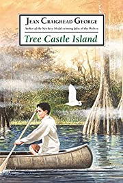 Tree Castle Island de Jean Craighead George