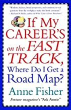 If My Career's on the Fast Track, Where Do I…