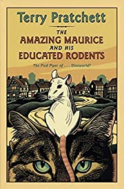 The Amazing Maurice and His Educated Rodents…