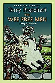 The Wee Free Men: A Story of Discworld por…