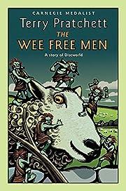 The Wee Free Men por Terry Pratchett