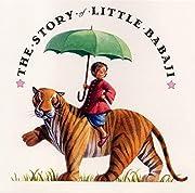 The Story of Little Babaji af Helen…
