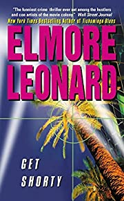 Get Shorty – tekijä: Elmore Leonard