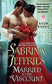 Married to the Viscount de Sabrina Jeffries