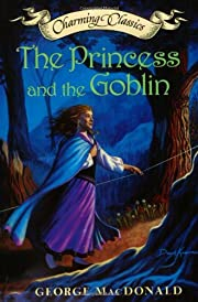 The Princess and the Goblin Book and Charm…