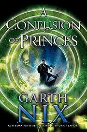 A Confusion of Princes av Garth Nix