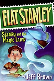 Stanley and the Magic Lamp (Flat Stanley)…