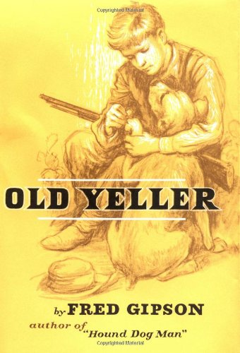 how does travis feel just before he shoots old yeller