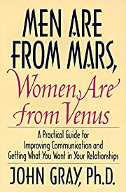 Men Are from Mars, Women Are from Venus: A…