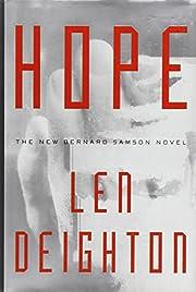 Hope – tekijä: Len Deighton