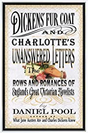 Dickens' Fur Coat and Charlotte's Unanswered…