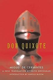 Don Quixote por Miguel de Cervantes