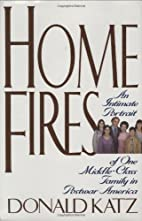 Home Fires: An Intimate Portrait of One…