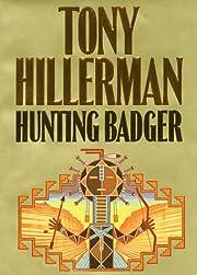 Hunting Badger av Tony Hillerman