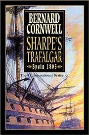 Sharpe's Trafalgar por Bernard Cornwell