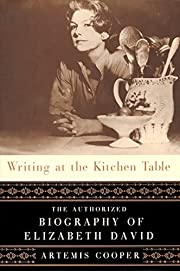 Writing at the Kitchen Table: The Authorized…
