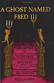 A Ghost Named Fred (An I Can Read Book) av…