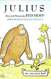 Julius (An I Can Read Book) por Syd Hoff