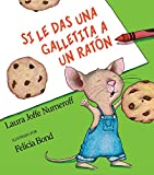 Cover art for Si le das una galletita a un ratón