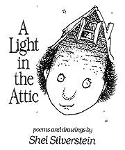 A light in the attic av Shel Silverstein