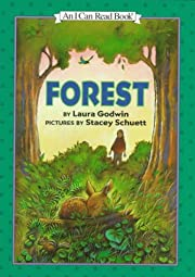 Forest - Copy A de Laura Godwin