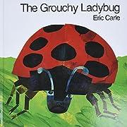 The Grouchy Ladybug (World of Eric Carle)…