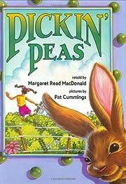 Pickin' Peas af Margaret Read Macdonald