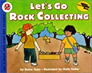 Let's Go Rock Collecting (Let's…