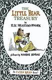 The Little Bear Treasury de Else Minarik