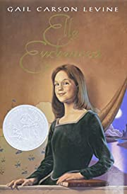 Ella Enchanted (Newbery Honor Book) de Gail…