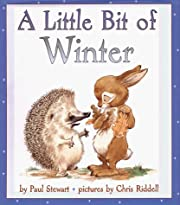 A Little Bit of Winter por Paul Stewart