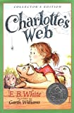 Charlotte's web / E.B. White ; illustrated by Garth Williams