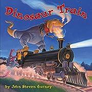 Dinosaur Train de John Steven Gurney