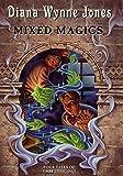 Mixed Magics: Four Tales of Chrestomanci (Chrestomanci)