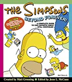 The Simpsons Beyond Forever!: A Complete…