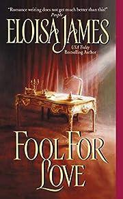 Fool for Love (Duchess in Love) por Eloisa…