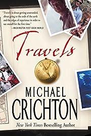 Travels av Michael Crichton