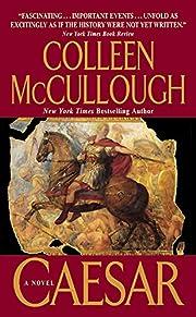 Caesar av Colleen McCullough