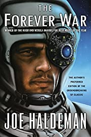 The Forever War – tekijä: Joe Haldeman