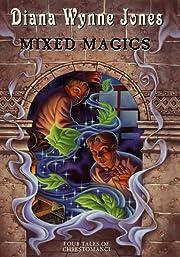 Mixed magics – tekijä: Diana Wynne Jones