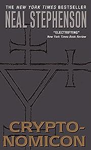 Cryptonomicon por Neal Stephenson