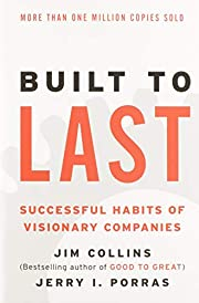 Built to Last: Successful Habits of…