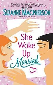 She Woke Up Married de Suzanne Macpherson