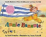 Annie Bananie por Leah Komaiko