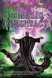 The Merlin Conspiracy de Diana Wynne Jones