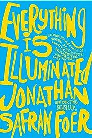 Everything Is Illuminated af Jonathan Safran…