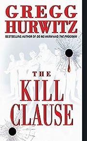 The Kill Clause de Gregg Hurwitz