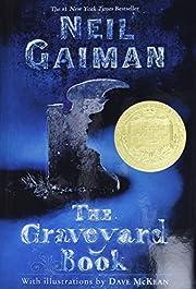 The Graveyard Book di Neil Gaiman