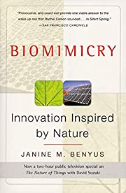 Biomimicry: Innovation Inspired by Nature af…